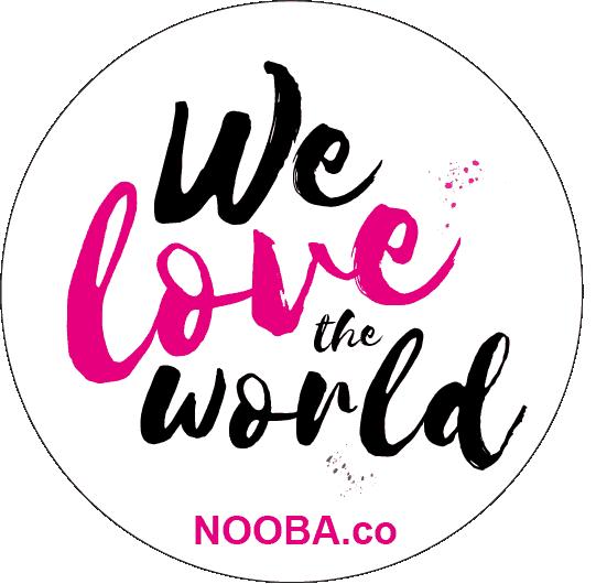 nooba_graphic_we love the world_circle_01