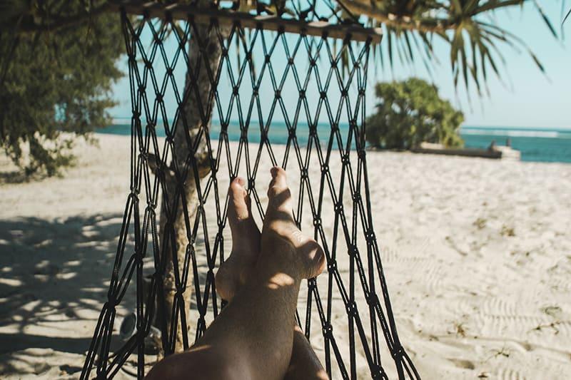 Ausflug auf die Gili Inseln