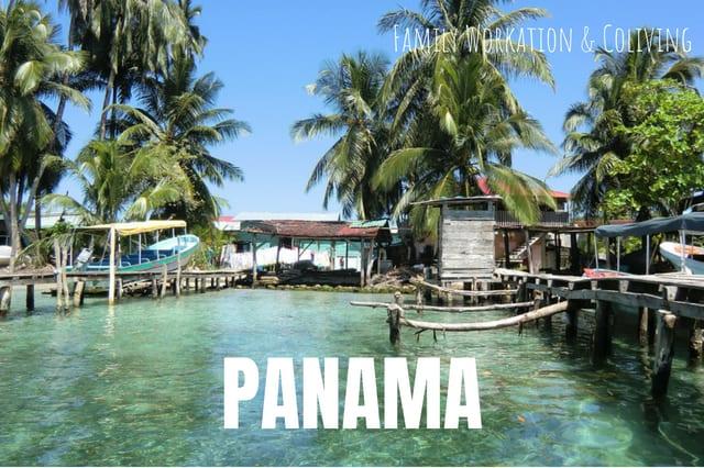 nooba_Panama Coliving 2018-2019